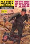 Classics Illustrated #98 cheap bargain discounted comic books Classics Illustrated #98 comic books