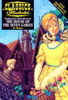 Classics Illustrated #38 comic books for sale