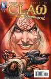 Claw the Unconquered #5 comic books for sale