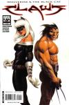 Claws #1 comic books for sale