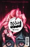 Clean Room comic books