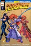 Cliffhanger #0 comic books for sale