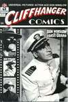 Cliffhanger Comics #2 comic books for sale