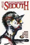 Clive Barker's Seduth Comic Books. Clive Barker's Seduth Comics.