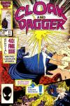 Cloak and Dagger #11 comic books for sale