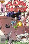Cloak and Dagger #7 comic books for sale