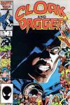 Cloak and Dagger #9 comic books for sale