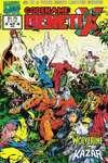Codename: Genetix #3 comic books for sale