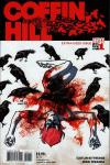 Coffin Hill Comic Books. Coffin Hill Comics.