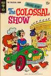 Colossal Show #1 comic books for sale