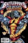 Colossus Battlebooks: Streets of Fire Comic Books. Colossus Battlebooks: Streets of Fire Comics.