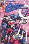 Comet #16 comic books for sale