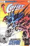 Comet #18 comic books for sale