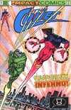 Comet #5 comic books for sale