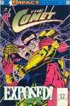 Comet #8 comic books for sale