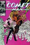 Comet Man #2 comic books for sale