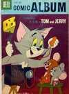 Comic Album #12 comic books for sale