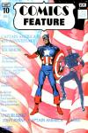 Comics Feature #10 comic books for sale