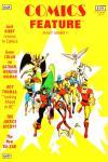 Comics Feature #11 comic books for sale