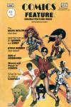 Comics Feature #12 comic books for sale