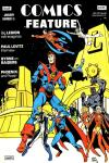 Comics Feature #15 comic books for sale