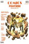 Comics Feature #16 comic books for sale