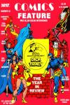 Comics Feature #18 comic books for sale