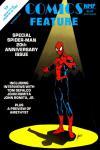Comics Feature #22 comic books for sale