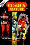 Comics Feature #25 comic books for sale