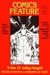 Comics Feature #4 comic books for sale