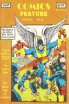 Comics Feature #6 comic books for sale