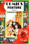 Comics Feature #9 comic books for sale