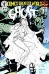 Comics' Greatest World: Arcadia #3 comic books for sale