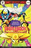Comics' Greatest World Sourcebook Comic Books. Comics' Greatest World Sourcebook Comics.