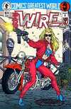 Comics' Greatest World: Steel Harbor Comic Books. Comics' Greatest World: Steel Harbor Comics.