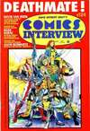 Comics Interview #124 comic books for sale