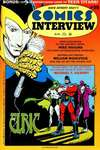 Comics Interview #29 comic books for sale