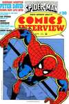 Comics Interview #30 comic books for sale