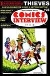 Comics Interview #35 comic books for sale