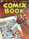 Comix Book Comic Books. Comix Book Comics.