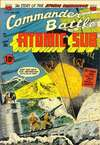 Commander Battle and the Atomic Sub comic books