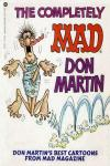 Completely Mad Don Martin #1 comic books for sale