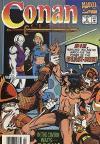 Conan Classic #2 comic books for sale