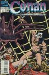 Conan Classic #4 comic books for sale