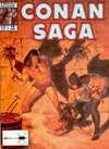 Conan Saga #14 comic books for sale