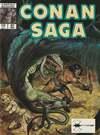 Conan Saga #21 comic books for sale