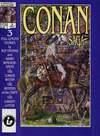 Conan Saga #3 comic books for sale