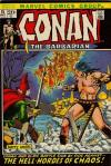 Conan the Barbarian #15 comic books for sale