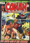 Conan the Barbarian #17 comic books for sale