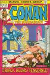 Conan the Barbarian #20 comic books for sale